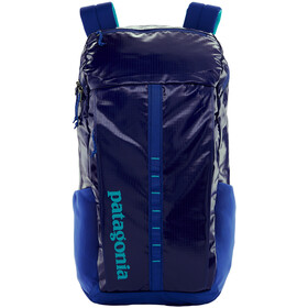Patagonia Black Hole Sac 25l, cobalt blue